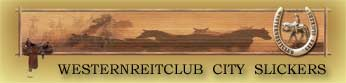 Westernreitclub City Slickers