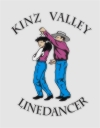 Banner Kinz Valley Linedancer
